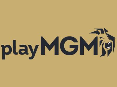 Play MGM Logo